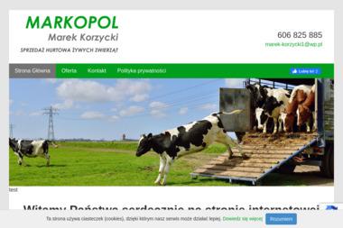 Markopol. M. Korzycki - Opał Siedlimowo