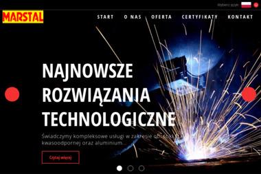 Przedsiębiorstwo Marstal - Tynki Maszynowe Gipsowe Szychowo