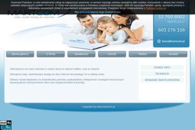 FHU Martcom - Usługi Komputerowe Krzyżanowice