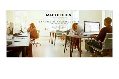 Mart Design Marek Flis - Aranżacje Mieszkań Czarna Woda