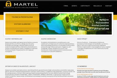 Martel - Instalatorstwo Elektryczne Słupsk