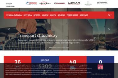 Michał Wereszczyński Imperial Transport Międzynarodowy i Spedycja - Transport busem Siedlce