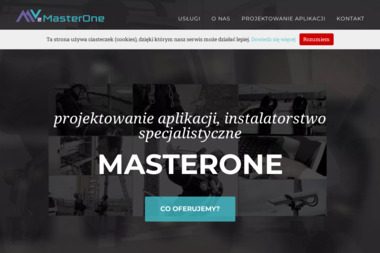 MasterOne V2 - Systemy ERP Inowrocław