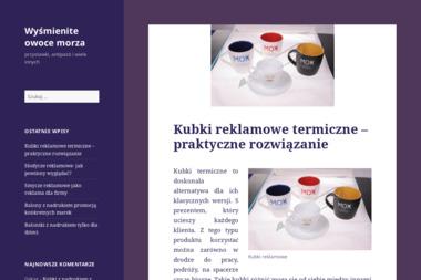 Matispol Patryk Matuszewski - Usługi Gastronomiczne Skoczów