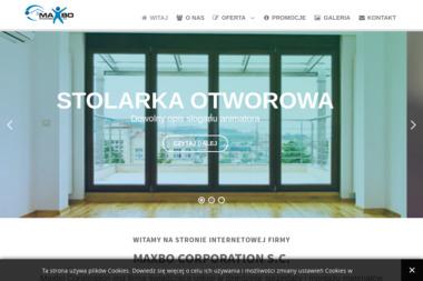 Maxbo Corporation - Drzwi Antywłamaniowe Garwolin