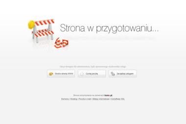 Max Light Grzegorz Nowakowski - Projekty domów Pruszków