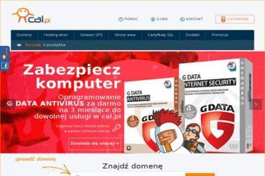 MAXXMedia S.C. - Drukarnia Pińczów