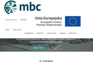 Mbc Górny Rojewski Rybacki Spółka Jawna - Hydraulik Siemianowice Śląskie