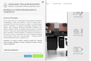 MBE Meble Biurowe - Projektowanie wnętrz Toruń