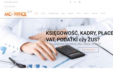 MC-Office Mariusz Czarnecki - Biuro rachunkowe Siemianowice Śląskie