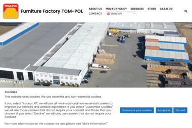 ZPU Tom-Pol - Stolarz Opatów
