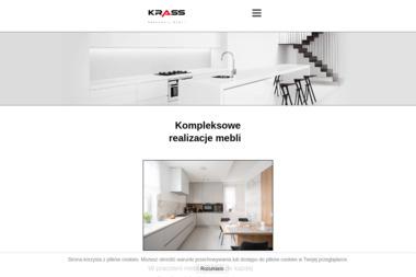 Meble Krzyżosiak - Projektant Wnętrz Pakosław