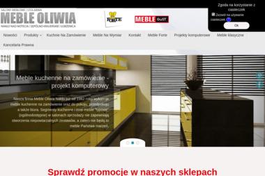 Meble Oliwia PPHU s.c. - Tapicer Samochodowy Nakło