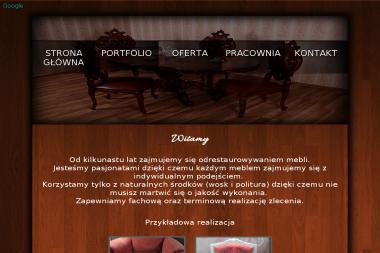 Meblotech - Tapicerowanie Kuleszówka