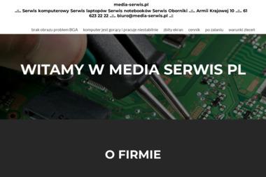 Media Serwis - Inteligentny dom Oborniki