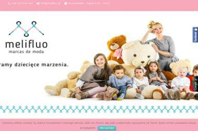 MELIFLUO Marcas de Moda - Firma audytorska Opole