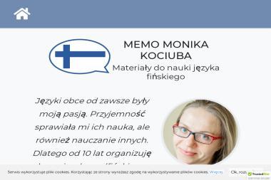 Memo Centrum Językowe. Tłumaczenie pisemne, nauka języka angielskiego - Kurs niemieckiego Gdynia
