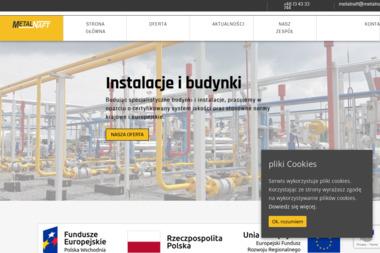 Zakład Produkcyjno Usługowo Handlowy Metalnaft Sp. z o.o. - Ślusarz Krosno