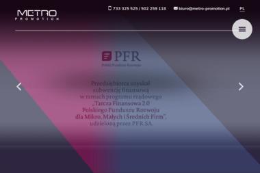 Agencja Eventowa Metro-Promotion. Kompleksowa organizacja imprez - Gastronomia Siedlce