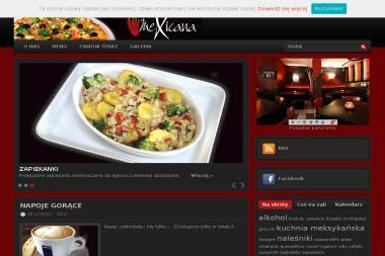 Pizzeria Mexicana - Catering Dietetyczny Wałbrzych