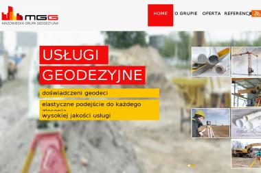 Tachimex Usługi Geodezyjne - Usługi Geodezyjne Radom
