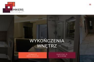 Mikers Home Dariusz Mikut - Remont łazienki Mierzyn