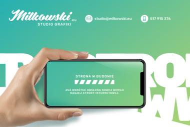 Miłkowski Mariusz Milkowski Studio Grafiki Komputerowej - Projektowanie wnętrz Inowrocław