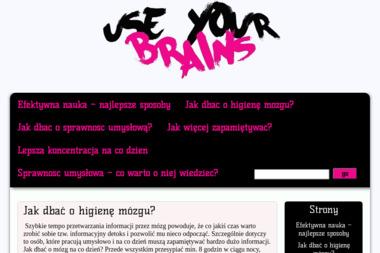 Mindflow Multimedia M Prys R Łyczkowski Spółka Jawna - Strony internetowe Gryfino