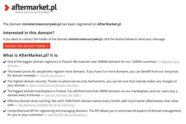 Ministerstwo Rozrywki - Catering Świąteczny Bielsko-Biała