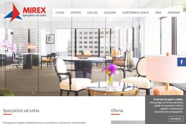 PPH MIREX Sp. z o.o. - Okna Plastikowe Słupsk