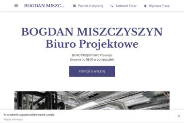 BOGDAN MISZCZYSZYN Biuro Projektowe - Adaptacja projektów Przemyśl
