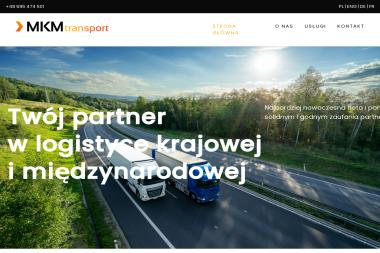 Mkm Trans 24h Sp. z o.o. - Usługi Transportowe Siemianowice Śląskie
