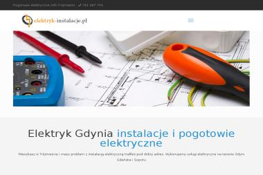 MMG Usługi Elektryczne - Firma Elektryczna Sopot