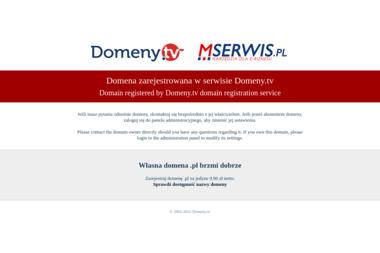 MobCode Michał Wiącek. Tworzenie stron www - Agencja interaktywna Kłodzko
