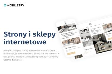 MobileTry - Reklama w Google Olsztyn