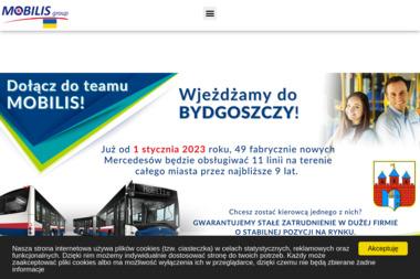 Biuro Usług Księgowych Mobilis Teresa Witkowska - Biuro Rachunkowe Będzin