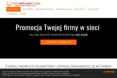 Red Studio. Reklama, projektowanie reklam - Ulotki Starogard Gdański