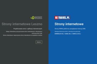 Modos - Firma transportowa Leszno