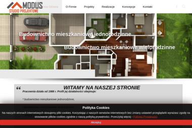 Zaforymski Tomasz - Usługi Architektoniczne Suwałki