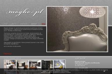 Mogho-design - Adaptacja Projektu Gdynia