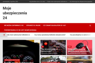 Ubezpieczenia & Finanse Marcin Wójciak - Ubezpieczenie samochodu Nowy Targ