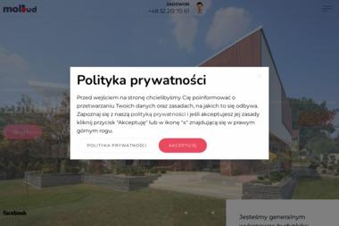 PB Molbud Sp. z o.o. - Projektowanie wnętrz Goczałkowice-Zdrój