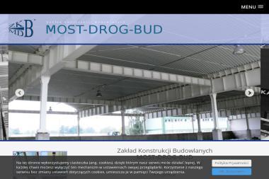 Zakład Konstrukcji Budowlanych Most Drog Bud Arkadiusz Głód - Projekty domów Jastkowice
