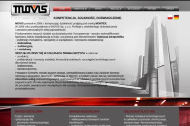 Movis Sp. z o.o. - Agencja nieruchomości Lublin
