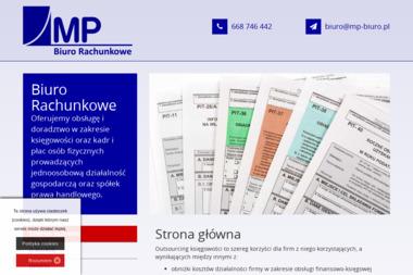 MP Biuro Rachunkowe Marek Pawlak - Biuro Rachunkowe Milanówek