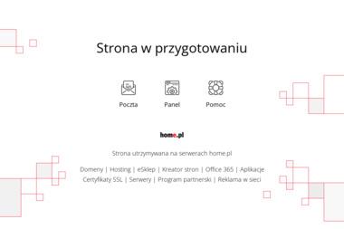 mPress-Maciej Mazur - Wizytówki Mokrzyska