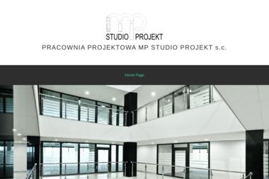 Mp Studio Projekt Małgorzata Zyskowska - Projekty domów Olsztyn