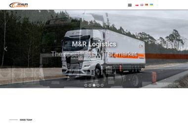 M&R Logistics Sp. z o.o. Spółka Komandytowa - Transport busem Nowy Tomyśl