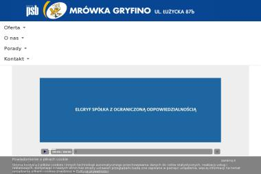 PSB Mrówka Gryfino - Spawacz Gryfino