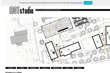 MST Studio Biuro Architektoniczne - Projekty Domów Chorzów